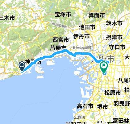 小摺瀨戶內跳島東遊記~Day 9
