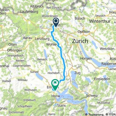 Wettingen – Luzern 0