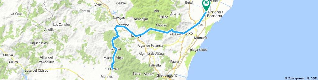 Pico del Águila x2
