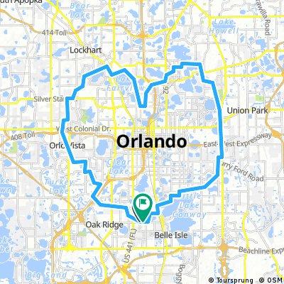 Heart - Orlando