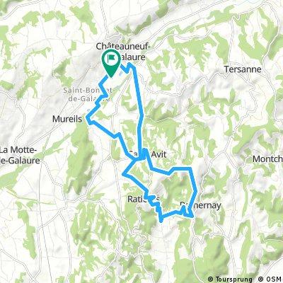 22k Mont Ventefort