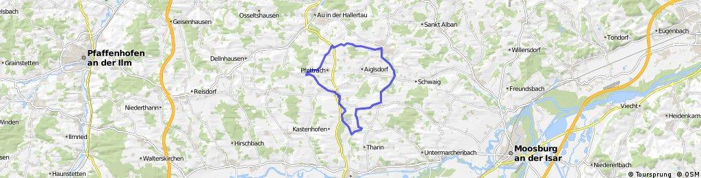 Attenkirchen Hopfentour