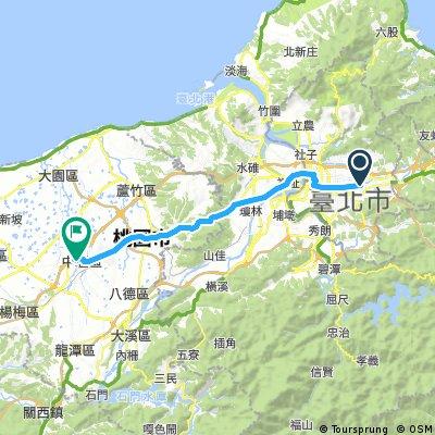 Taiwan Day 1