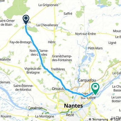 FR5-Blain-Ste Luce sur Loire