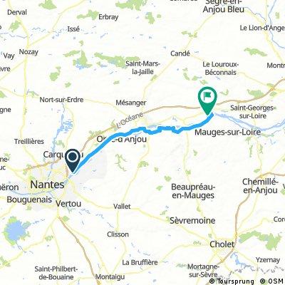 FR6-Ste Luce sur Loire - Ingrandes Le Fresne sur Loire