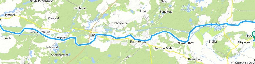 09/4 Liebenwalde - Hohenwutzen