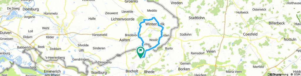 Barlo - Winterswijk -Barlo