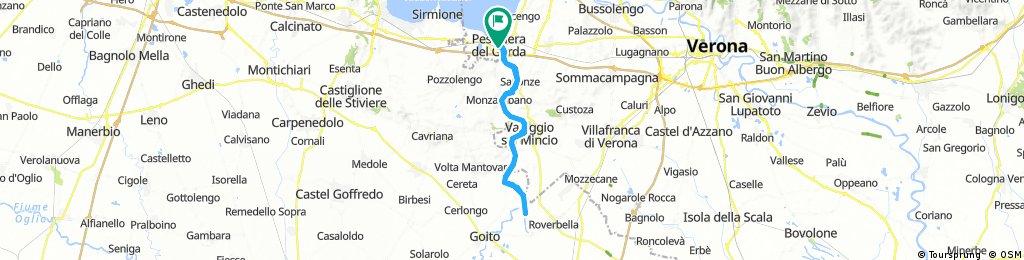 Peschiera-Volta Mantovana