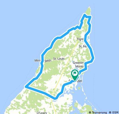 alberton north cape pei 93km