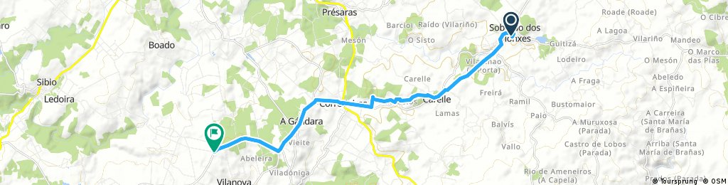 0703 sobrado - arzua