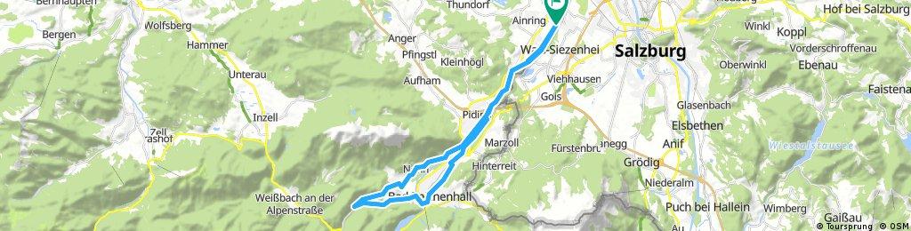Siezenheim - Thumsee