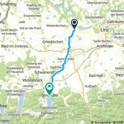 Wels-Gmunden