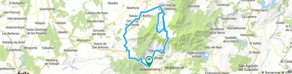 Guadarrama, La Gallega, Guadarrama