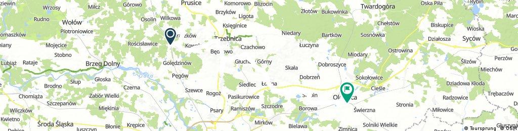 ObornikiŚ-Oleśnica