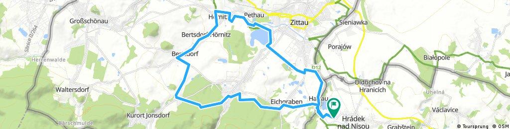 okolo Olbersdorfer See