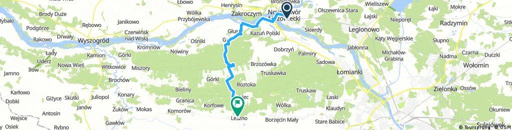 Nowy Dwór - Leszno