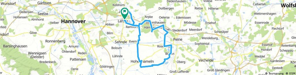Südrunde über Hämelerwald7
