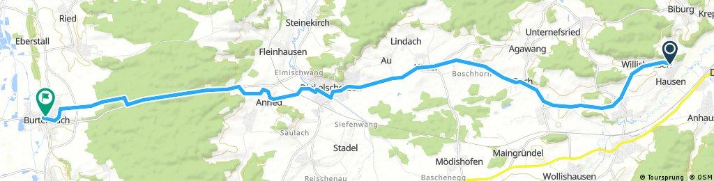 Burtenbach