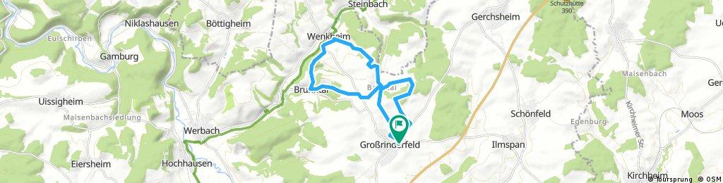 Großrinderfeld/Brunntal