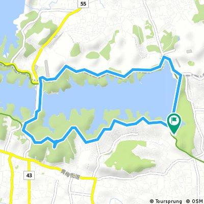 Tamako Lake 9 jul 17