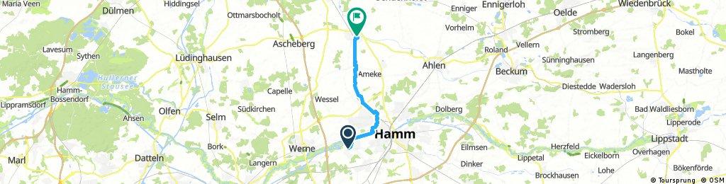 HAM - Drensteinfurt