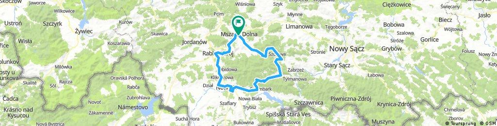 Tour de Turbacz