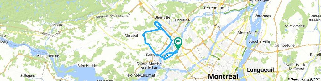 Laval-domaine du vert