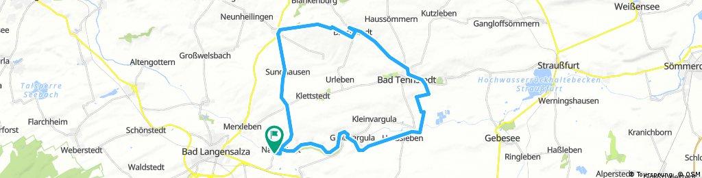 2017 Unstrut Nagelstädt-Großvargula