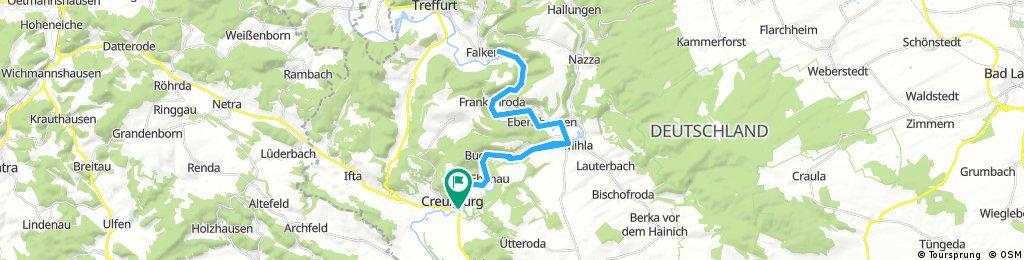 2017 Werra Creutzburg-Falken