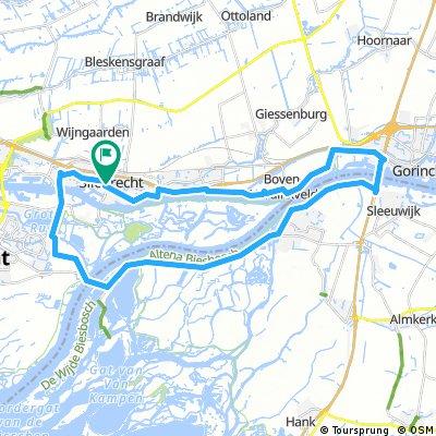 Biesbosch39km