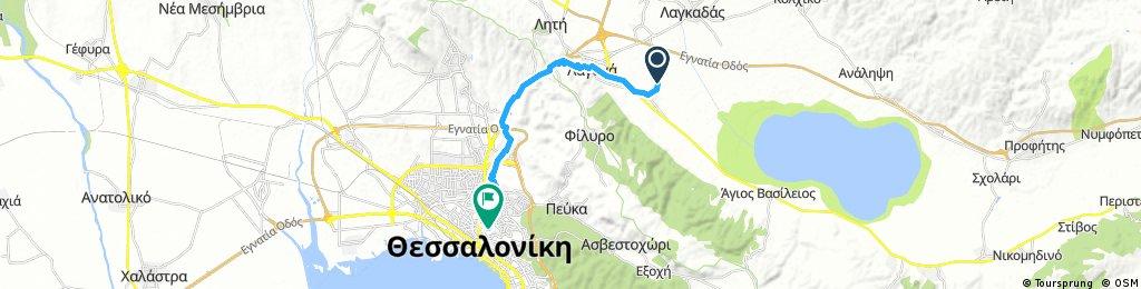 2017.07.10 Greece | Kavalari - Thessaloniki