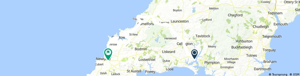 360 Cornwall Day 1