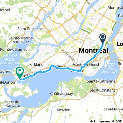 12 July 2017 - MTL to SAB walk