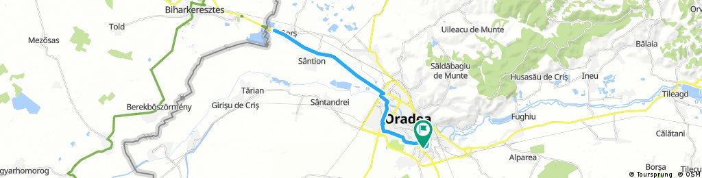 Valiant_TMS #3 - Oradea - Bors