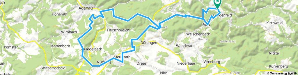 Arft - Nürburgring 40,4 - 850