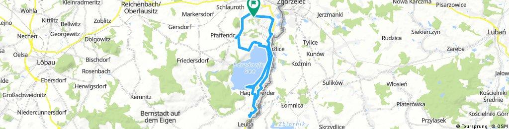 102 Görlitz-Leuba-Kunnerwitz-GR