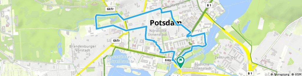 Tour10:Potsdam_Spaziergang