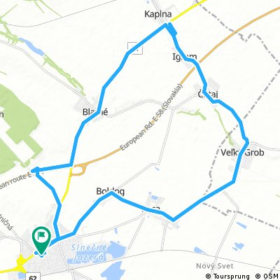 bike tour from 14/07/2017, 18:58