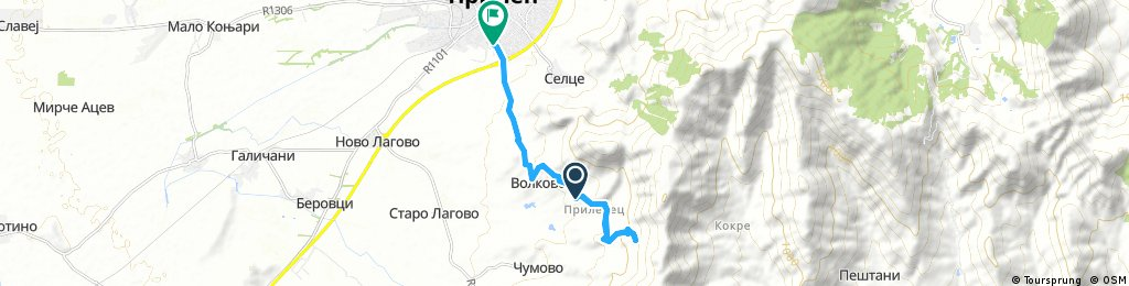 bike tour from 15 јули 14:31