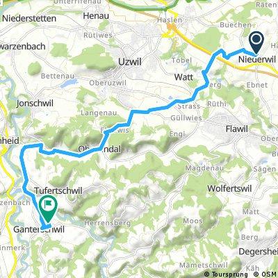 nach Ganterschwil
