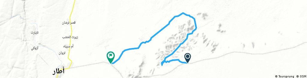 Atar-Prin Amogjar-Chinguetti