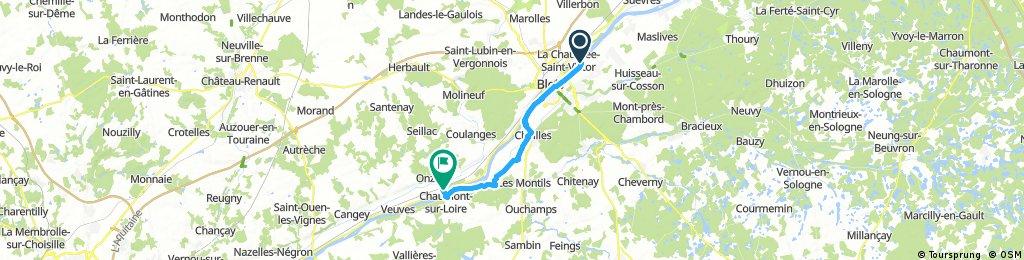 Blois-Chaumont