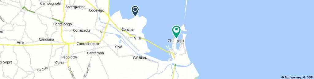 SpiaggiaConche-Chioggia
