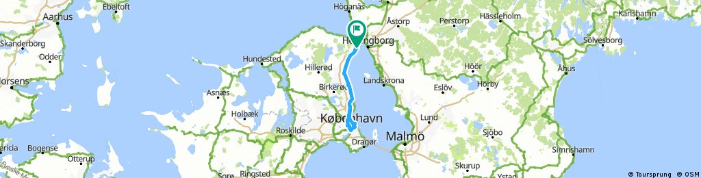 Helsingor-CabinnExpress