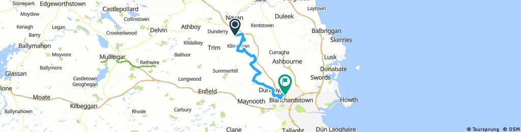 Ray Quinn to Ashfield