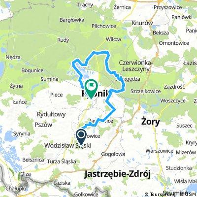 Wodzisław-Rybnik