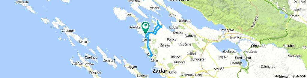 Nin-Zadar