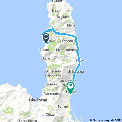 Corsica 2017 - Giorno 5