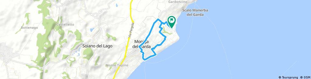 Manerba del Garda - Porto Moniga - Manerba del Garda