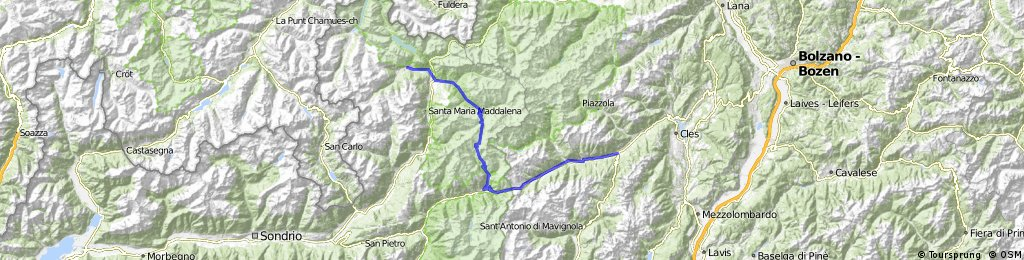 Giro d`Italia 2008 - stage 5